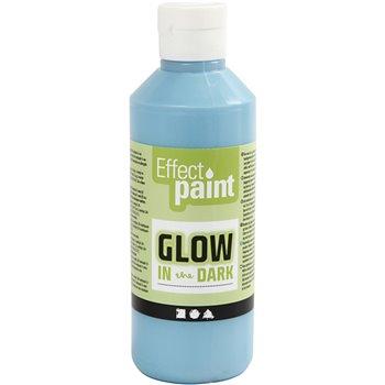 Pintura luminosa en la oscuridad - 250 ml