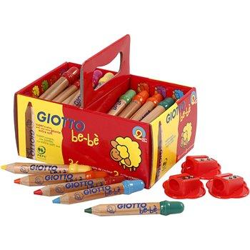 Lápices de colores - 36 unidades