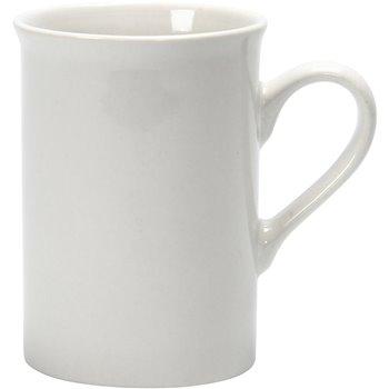 Taza de porcelana - 2 unidades