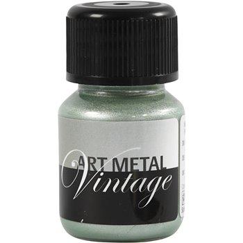 Pintura Art Metal - 30 ml
