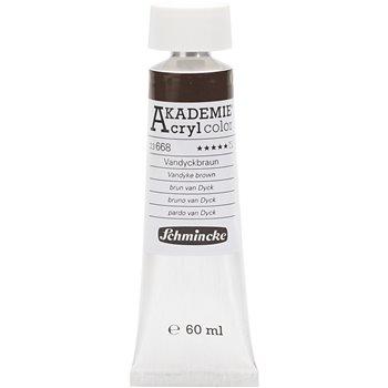 Color acrílico Schmincke AKADEMIE® - 60 ml