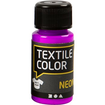 Textile Colour - 50 ml