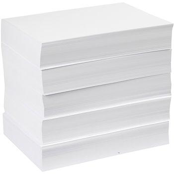 Papel para dibujar o copiar - 5x500 hoja