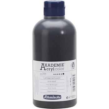 Color acrílico Schmincke AKADEMIE® - 500 ml
