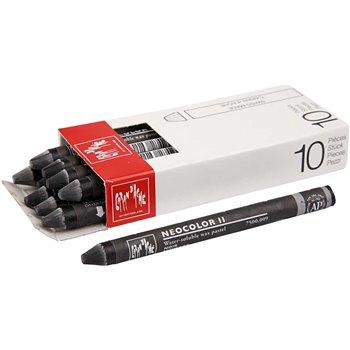 Neocolor II - 10 unidades