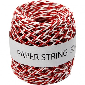 Cordel de papel