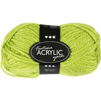 Fantasia lana acrílica
