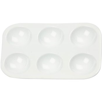 Paleta de plástico - 10 unidades
