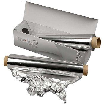 Papel de aluminio - 150 m