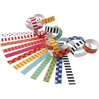 Cadenas de papel - 2400 unidades