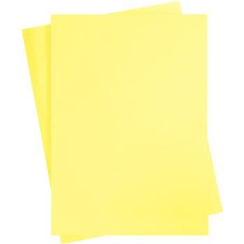 Cartulina de color - 10 hoja