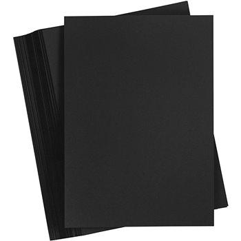Tarjeta de cartulina - 100 hoja