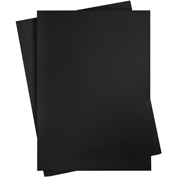 Tarjeta de cartulina - 10 hoja