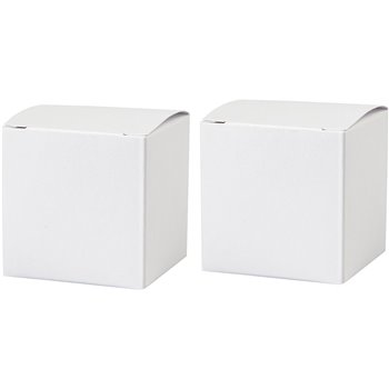 Caja doblada - 10 unidades