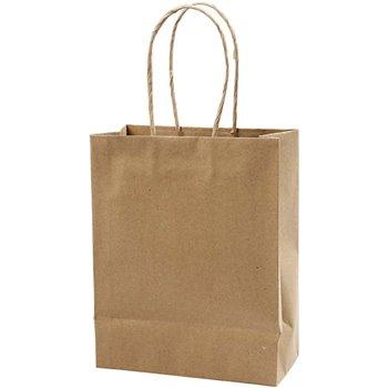 Bolsa de papel  - 10 unidades