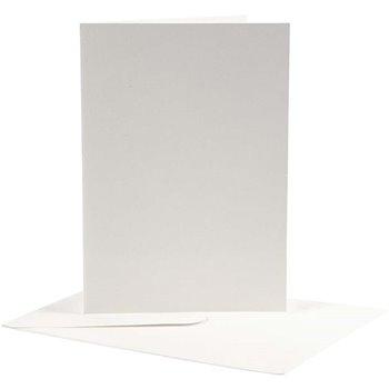 Tarjetas y sobres - 10 set