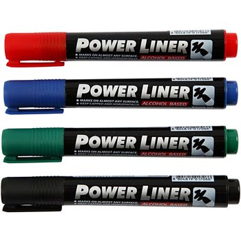 Power Liner - 4 unidades