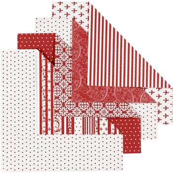 Papel Origami - 50 hojas stdas