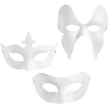 Máscaras - 12 unidades