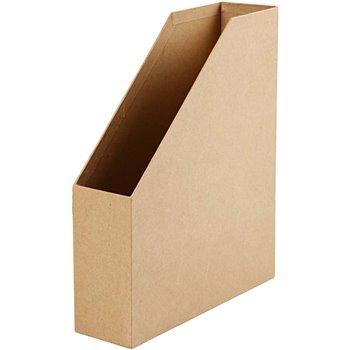 Caja para revista