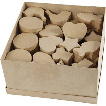 Cajas  - 63 unidades