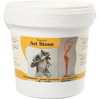Paverpol arte en piedra - 300 gr