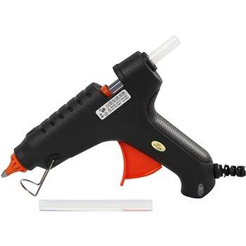 Pistola de silicona Maxi