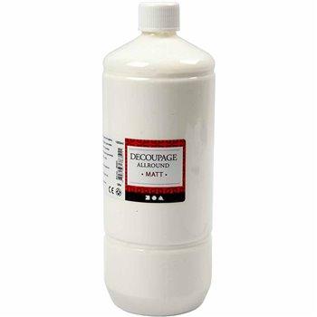 Barniz de découpage - 1000 ml
