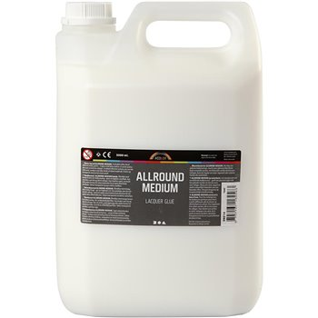 Allround Medium - 5000 ml