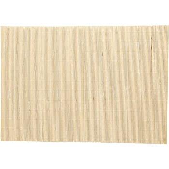 Esterilla de bamboo para enfieltrar - 4 unidades