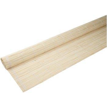 Esterilla de bamboo para enfieltrar