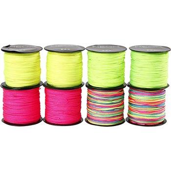 Cuerda de nylon - 8x28 m