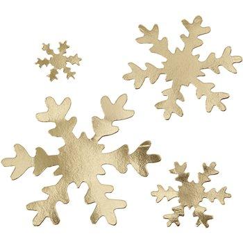 Copo de nieve - 16 unidades