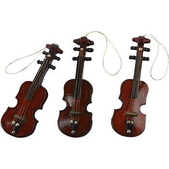 Violines - 12 unidades