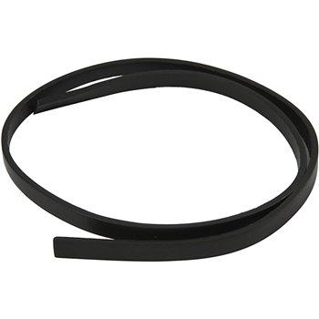 Cinturón de cuero - 1 m