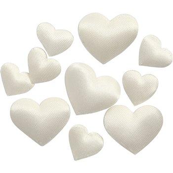 Corazón de satén - 700 unidades