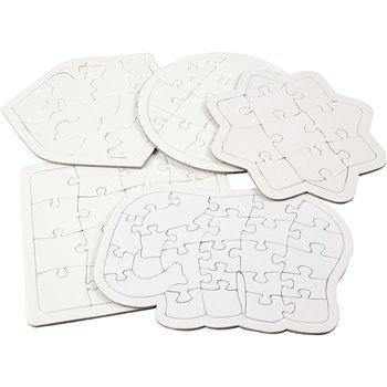 Puzzle - 10 unidades