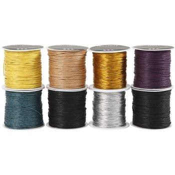 Cordón de algodón - 8x40 m