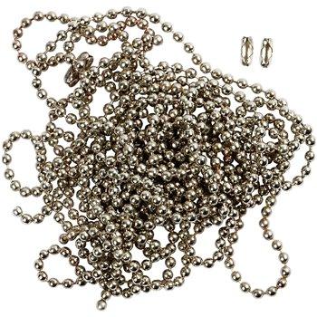 Cadena de bolas - 3 m