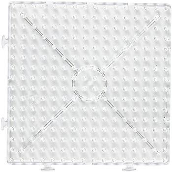 Placa de clavijas