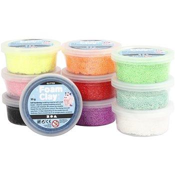 Foam Clay® - 10x35 gr