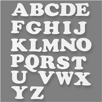 Alfabeto - 3 set