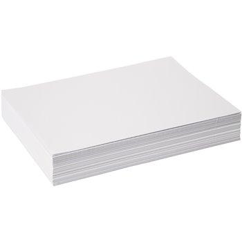 Papel para dibujar o copiar - 500 hoja
