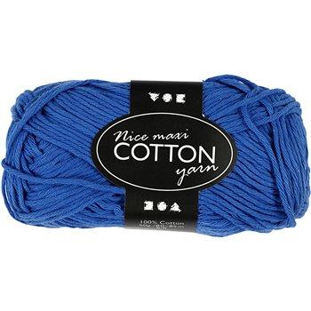 Lana de algodón - 50 gr
