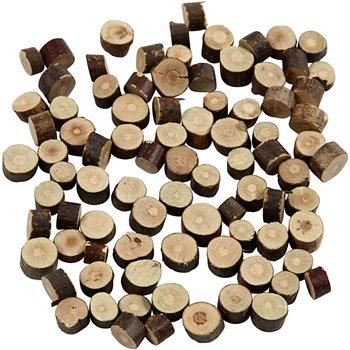 Surtido de madera - 230 gr