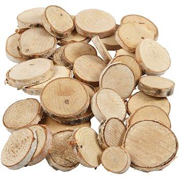 Surtido de madera - 600 gr