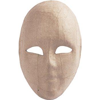 Máscara completa