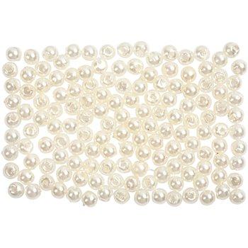 Perlas Lujosas enceradas - 150 unidades