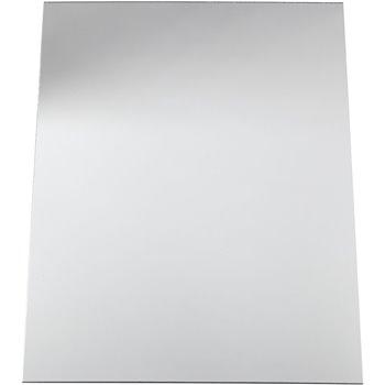 Espejo de plástico - 1 hoja