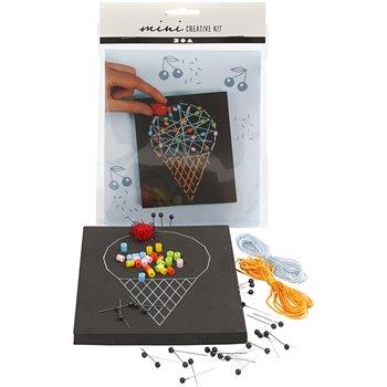 Mini Kit Creativo - 1 set